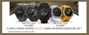 Garmin - Fenix 6 PRO Solar Edition