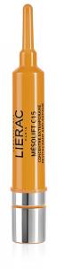 LIERAC MÉSOLIFT C15 CONCENTRATO RIVITALIZZANTE ANTI-FATICA - 2 FIALE DA 15 ML