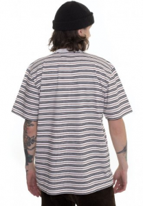T-Shirt Carhartt Akron Stripe