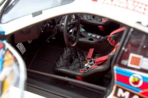 Lancia 037 Rally Sanremo 1985 Martini 1/18 Kyosho