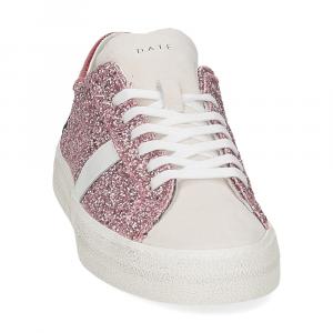 D.A.T.E. Hill Low glitter pink-3