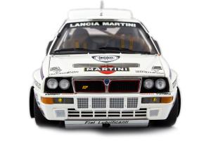 Lancia Delta Evo 2 Test Car 1991 1/18 Kyosho