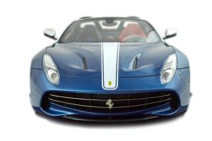 Ferrari F60 America Blue Nart 1/18 Looksmart