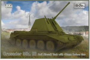 Crusader Mk. III