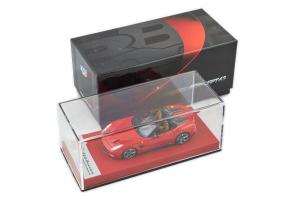 Ferrari F60 America Rosso Corsa Ltd 20 Pcs 1/43 Bbr