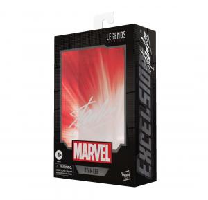 Marvel Legends Marvel's The Avengers: STAN LEE by Hasbro