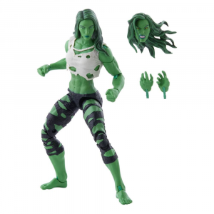 *PREORDER* Marvel Legends 2021: SHE-HULK by Hasbro