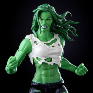 Marvel Legends 2021: SHE HULK by Hasbro
