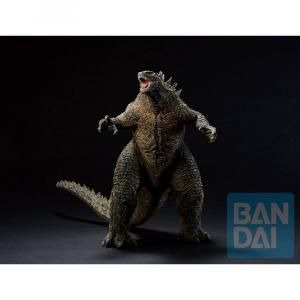 *PREORDER* Godzilla vs Kong Ichibansho: GODZILLA by Bandai