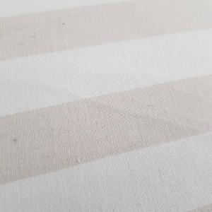 Sacco piumino tinto in filo rigoni tortora