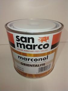 CEMENTITE-ORIENTALITE SAN MARCO
