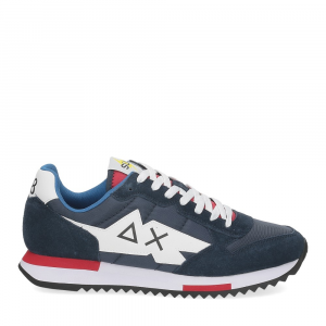 Sun68 Niki solid Z31118 navy blue-2