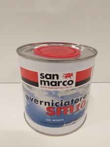 SVERNICIATORE SM10 SAN MARCO POLIVALENTE ML.750