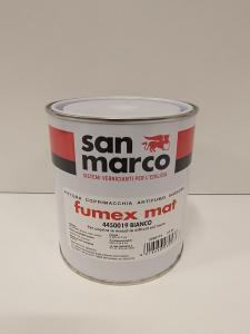 PITTURA COPRIMACCHIA FUMEX MAT SAN MARCO ML.750