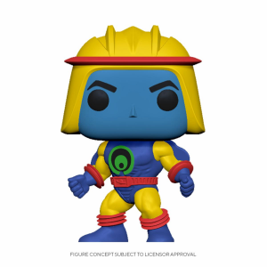 Funko Pop 995: SY-CLONE Masters of the Universe