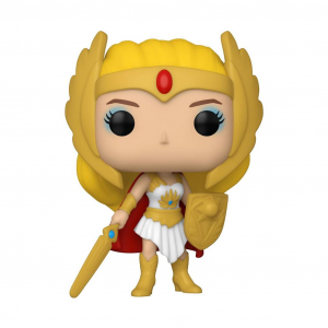 Funko Pop 38: SHE-RA Masters of the Universe