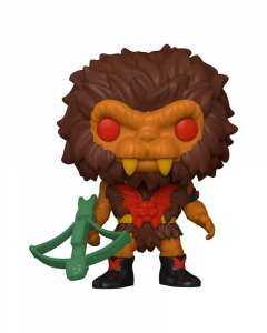 Funko Pop 40: GRIZZLOR Masters of the Universe