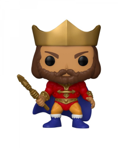 Funko Pop 42: KING RANDOR Masters of the Universe