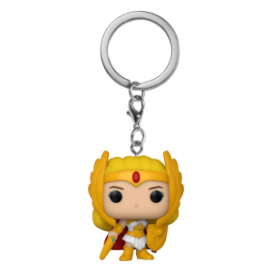 Funko Pocket Pop Keychain: SHE-RA Masters of the Universe