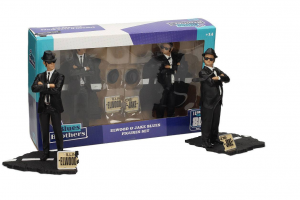 *PREORDER* Blues Brothers Movie Icons: JAKE & ELWOOD by SD Toys