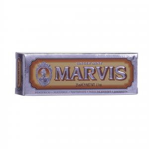 MARVIS DENTIFRICIO GINGER MINT