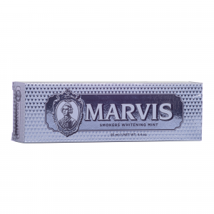 MARVIS DENTIFRICIO SMOKERS WHITENING MINT