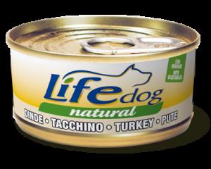 Life Dog - Natural - Adult - 170gr