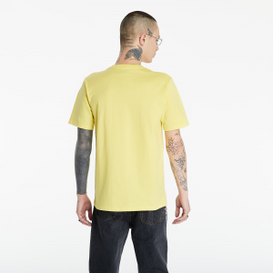 T-Shirt Carhartt Limoncello Black
