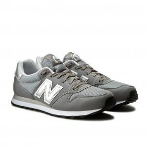 Sneakers Uomo New Balance NBGM500GRY  -9
