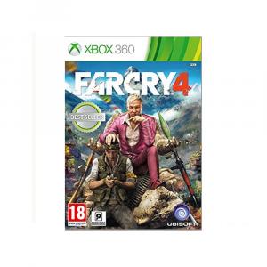 Far Cry 4 - Usato - XBOX 360