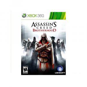 Assassin's Creed: Brotherhood - Usato - XBOX 360