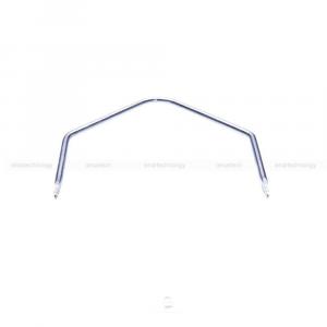 Kit 2 Chiavette Per Estrazione Smontaggio Autoradio Di Serie Opel CD30 CDC40