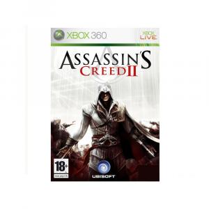 Assassin's Creed II - USATO - XBOX 360