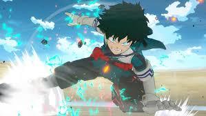 My Hero: One's Justice 2 - Usato - XONE