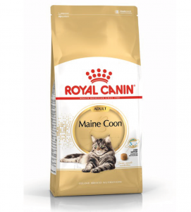 Royal Canin - Feline Breed Nutrition - Maine Coon - 2 kg