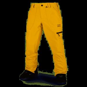 Pantaloni Snowboard Volcom Stretch Gore-Tex