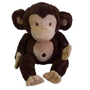 Peluche di Bukowski Sweet Bernard la scimmietta