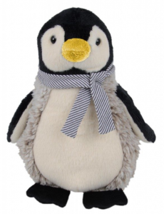Peluche Sweet Julius pinguino di Bukowski
