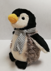 Pinguino di Bukowski 15 cm