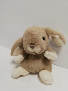 Coniglietto color miele di Bukowski cm 15