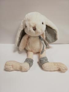 Coniglietto Darsy gamba lunga 25 cm