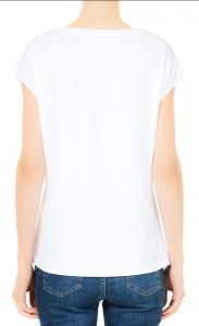 LIU JO WA1333J5003 T-shirt moda mezza manica