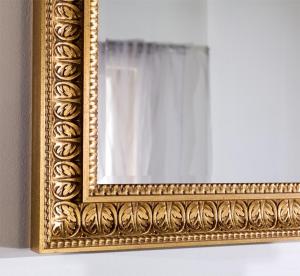 Mirror 'Splendore Viennese'