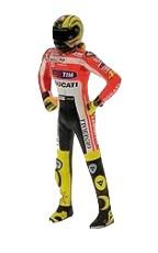 Valentino Rossi Figurine Unveiling 2011 1/12