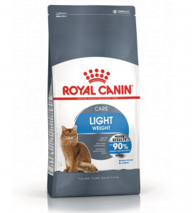 Royal Canin - Feline Care Nutrition - Light Weight - 1,5 kg