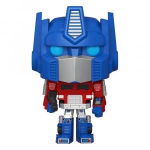 Funko Pop 22: Transformers OPTIMUS PRIME