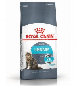 Royal Canin - Feline Care Nutrition - Urinary Care - 2 kg