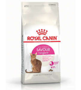 Royal Canin - Feline Health Nutrition - Savour Exigent - 2 kg