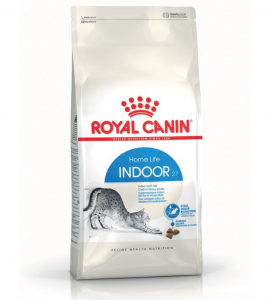 Royal Canin - Feline Health Nutrition - Indoor - 4kg