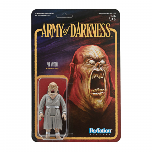 Army of Darkness ReAction figures - serie completa by Super 7